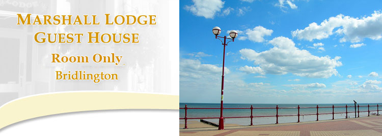 Marshall Lodge Bridlington